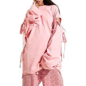 Puma X Fenty BY RIHANNA SWEATER DRESS